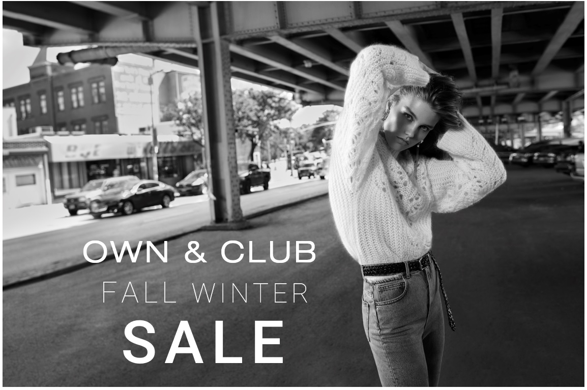 ZOMER SALE OWN & CLUB 2019 | ACCESSOIRES | 50% KORTING | moscowwebshop.com