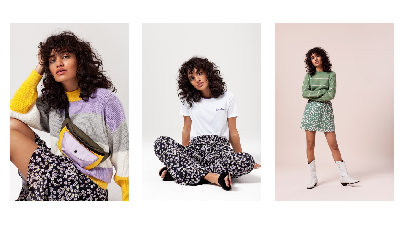 ANOTHER LABEL DAMES KLEDING SS19 | moscowwebshop.com