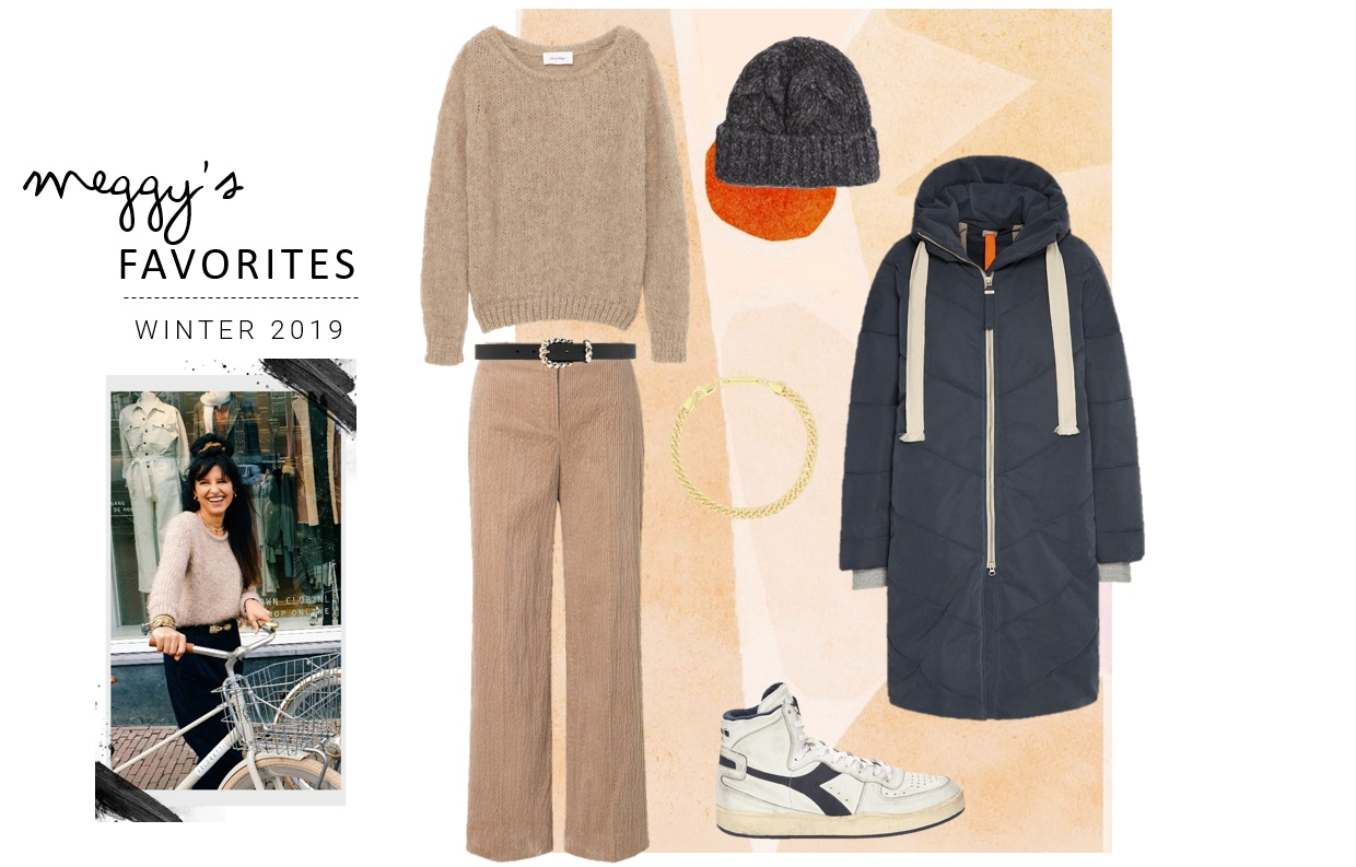 FAVORITE WINTER 2019 LOOK | OWNER & FASHION STYLIST MEGGY | moscowwebshop.com