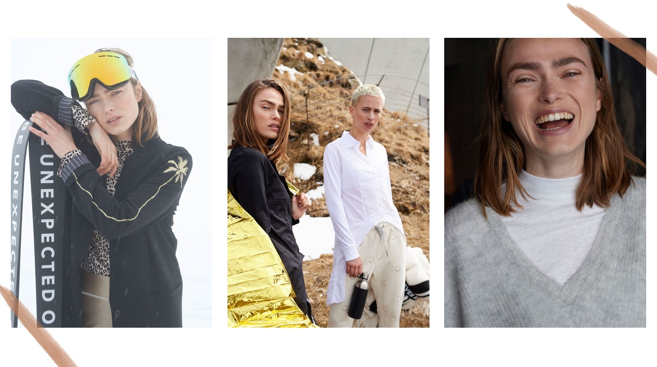 10Days dames kleding collectie | OWN & CLUB | FALL WINTER 2019 | FW19 | moscowwebshop.com