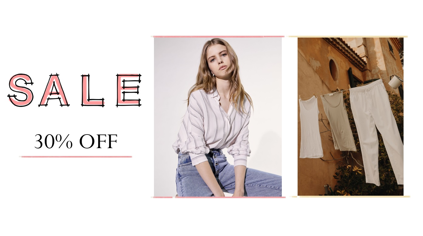 OWN & CLUB SPRING SUMMER 2019 SALE | moscowwebshop.com