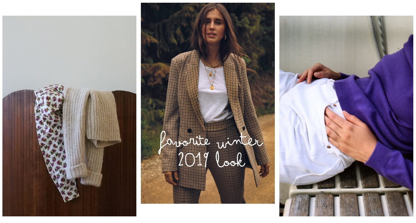 OWN & CLUB FAVORITES | WINTER 2019 LOOK | moscowwebshop.com