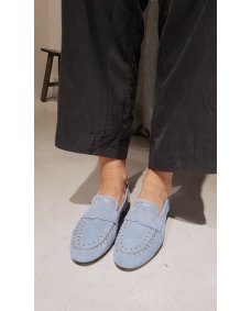 Toral SS19 TL-10874 loafer jeans
