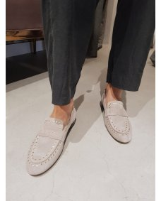 Toral SS19 TL-10874 loafer pebble