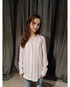 Another Label SS19 Remey blouse strepen fairy tale stripe