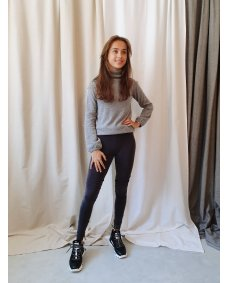 Moscow design FW19 04.03 legging antracite