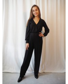 Second Female Zoe jumpsuit black