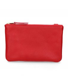 Fred de la Bretoniere SS19 261010069 cross body tas red