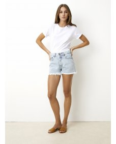 Lois Sandra shorts vignon summer eighties stone