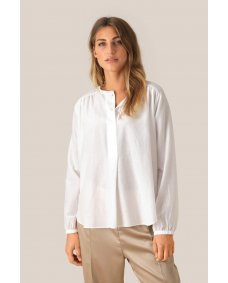 Second Female Auso blouse white