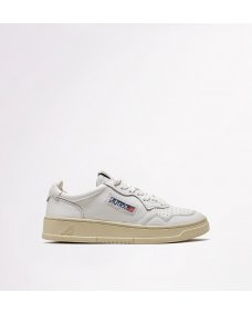 Autry sneakers LN15 sneakers white / white