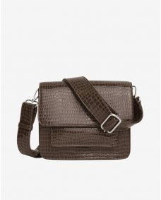 HVISK Cayman pocket tas brown