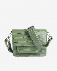 HVISK Cayman pocket tas dusty green