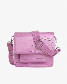 HVISK Cayman pocket tas dusty pink