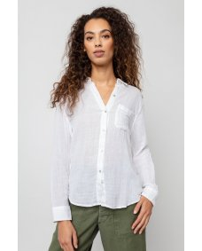 Rails Ellis blouse white