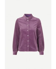 Samsoe Samsoe Moonstone purple jasper 12864 blouse
