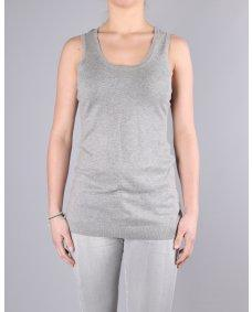 OWN & CLUB 36025 grey tanktop