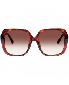 Le Specs FroFro zonnebril toffee tort