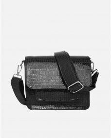 HVISK Cayman pocket tas black