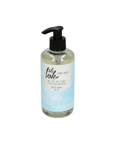 We love the planet hand wash arctic white 2 stuks