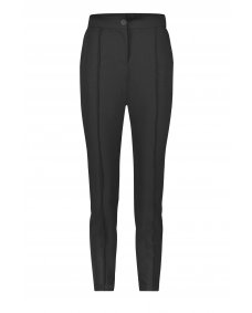 Penn & Ink S20N698 travel broek black