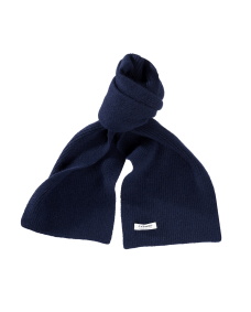Le Bonnet sjaal midnight