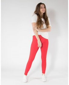 Moscow design 19.04 travel legging hibiscus
