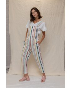 Designers Society 35215 jumpsuit multicolour