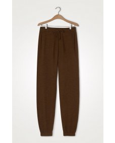 American Vintage TAD05 jogger nounours chine
