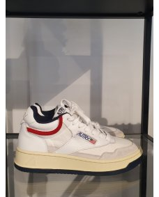 Autry AOMW CE05 sneakers white / usa