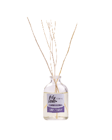 We love the planet diffuser 50 ml charming chestnut