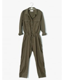 Xirena Wylie jumpsuit agave