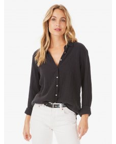 Xirena Scout blouse black