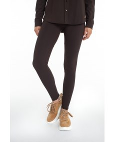 Moscow design 19.04 travel legging coffee