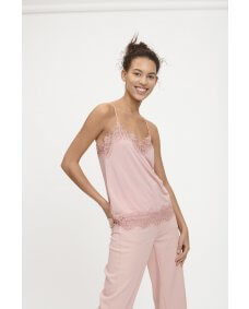 Samsoe Samsoe SS19 Jennifer 6202 slip top rose tan