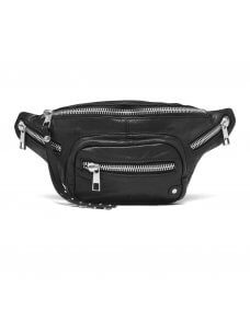 Depeche 14082 bum bag black