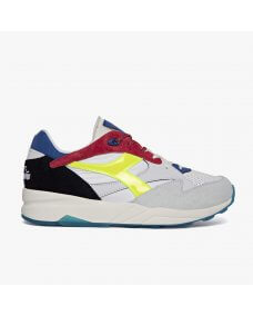Diadora Eclipse luminarie sneakers white